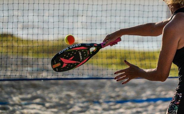 1ª Copa NDTV de Beach Tennis acontece neste domingo (12) – Imagem ilustrativa – Foto: Ricardo Wolffenbuttel / Arquivo/ Secom