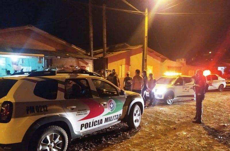 Fiscalização – Foto: Prefeitura de Xanxerê/ND