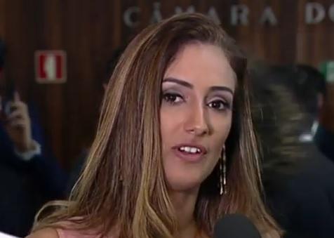 Deputada Federal Flávia Arruda – Foto: Reprodução/Youtube