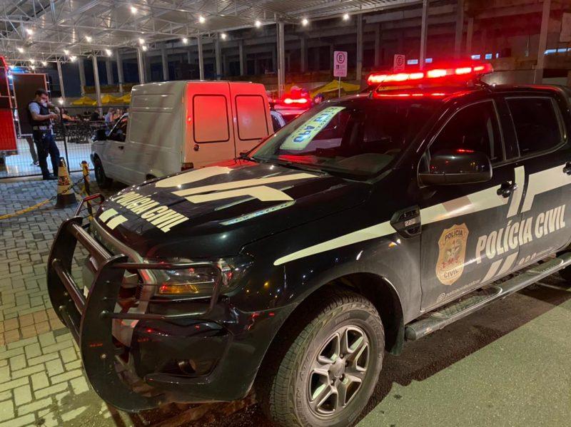 Foco é garantir o cumprimento das medidas restritivas impostas pelo Estado – Foto: Polícia Civil/Divulgação