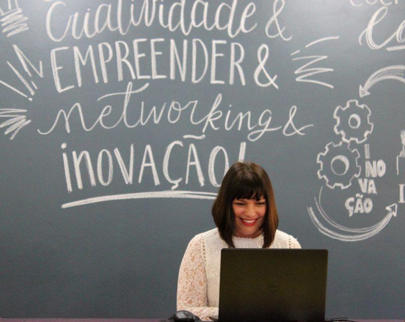 Projeto vai oferecer mentoria a negócios geridos por mulheres – Foto: Foto: Divulgação CoCreation Lab