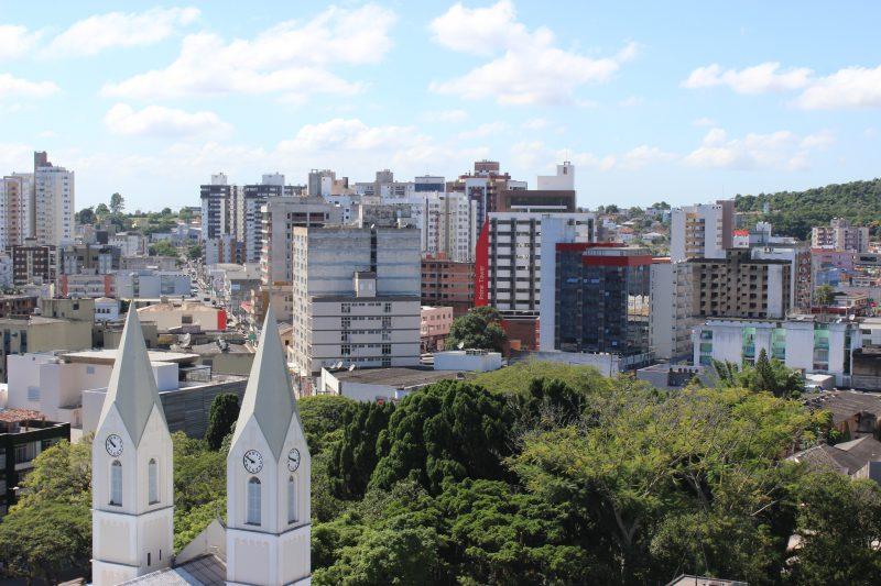 Município de Criciúma – Foto: Divulgação
