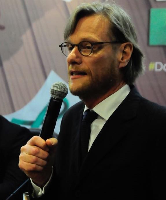 Glauco Westphal, coordenador das UTIs da Unimed e do Hospital Bethesda