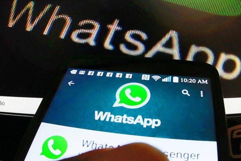 WhatsApp anuncia serviço de transferência de dinheiro, inicialmente para pessoas físicas – Foto: Allan White/Fotos Públicas