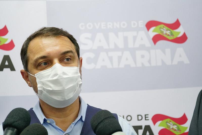 Impeachment: autores enfatizam que documentos do STJ reforçam crime de responsabilidade de Carlos Moisés (PSL) – Foto: Divulgação/ND