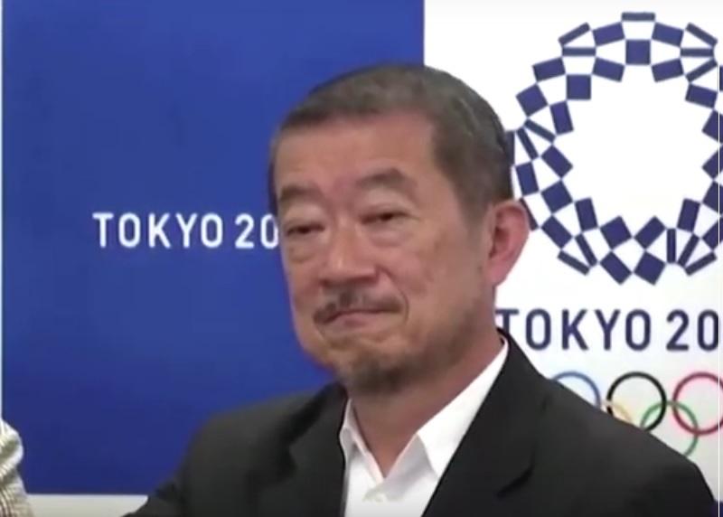 Hiroshi Sasaki – Foto: Reprodução/Youtube