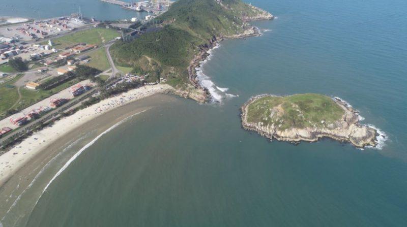 Praia de Imbituba
