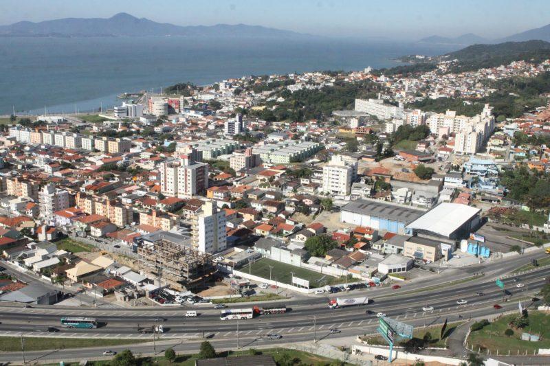 São José mostra vocação para abrigar empresas de tecnologia– Foto: Prefeitura de São José/Divulgação/ND