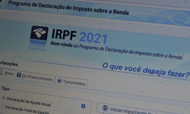 pagamento para os 3.819.743 contribuintes será realizado apenas no dia 31 de agosto – Foto: Marcello Casal JR/Agência Brasil/Divulgação/ND