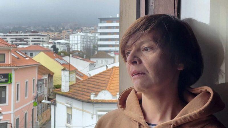 """Isabel Craveiro interpreta """"A Mulher da Janela"""" – Foto: Marco Antônio Rodrigues/Divulgação/ND"""