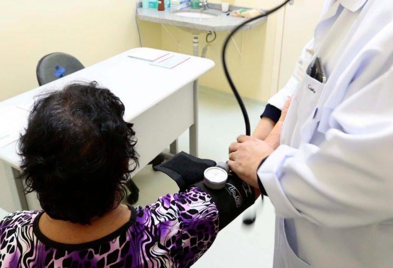 Município precisa de 100 médicos para atender a demanda de saúde na cidade – Foto: Divulgação/ND