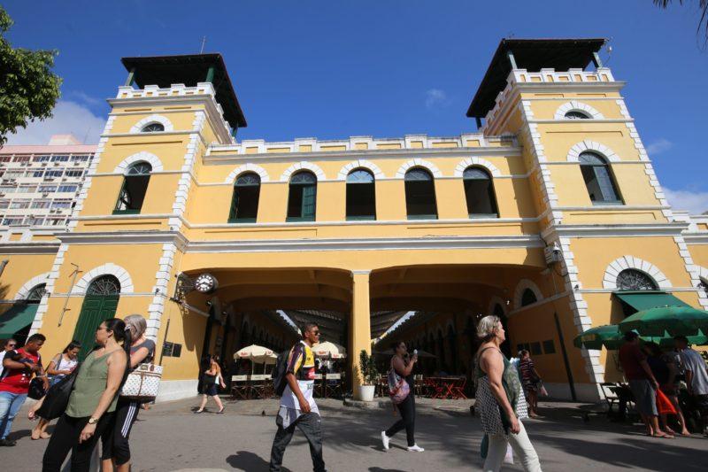 Cidade deve ter comércio fechado e serviços públicos em sistema de plantão – Foto: Anderson Coelho/Arquivo/ND