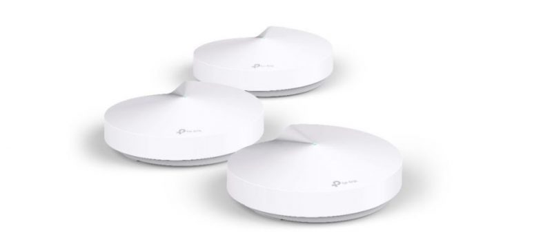 Roteador Mesh: como o equipamento melhora o wi-fi de sua casa - Divulgação / TP-Link Brasil