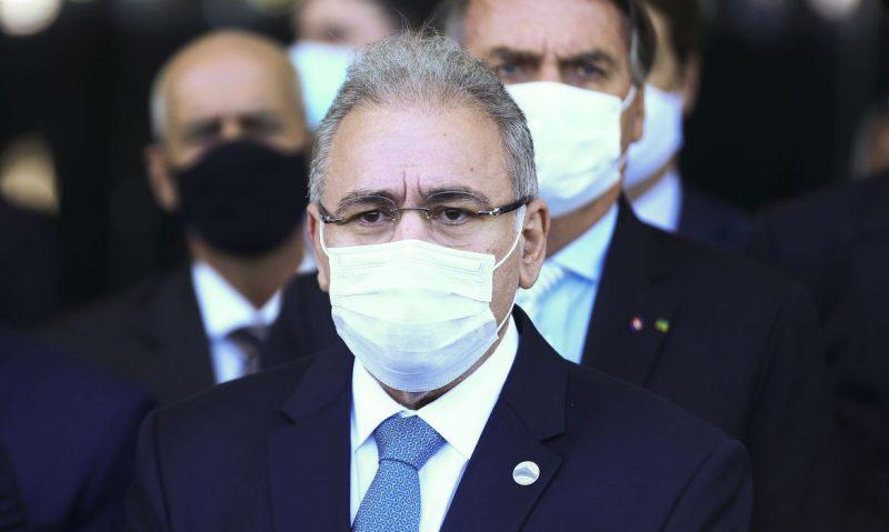 Ministro informou que situação ainda será estudada – Foto: Marcelo Camargo/Agência Brasil/ND