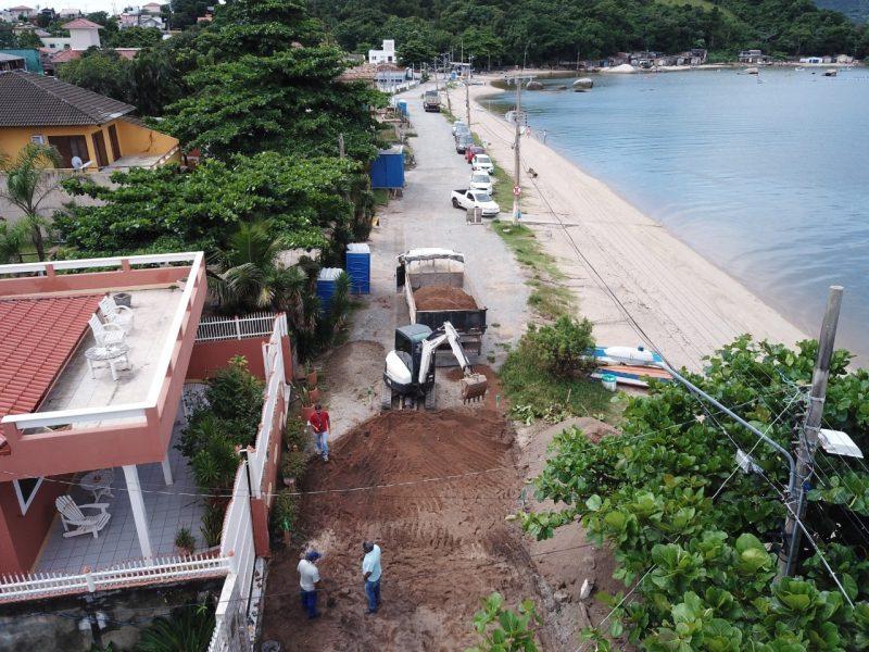 As obras tiveram início nesta quinta-feira e devem ser concluídas em cinco meses – Foto: PMF/Divulgação/ND