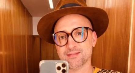 Paulo Gustavo precisou passar por reajustes terapêuticos – Foto: Instagram/Reprodução/ND