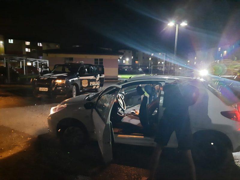 Operação prendeu 20 pessoas entre a noite desta quarta (3) e a madrugada (4) – Foto: Polícia Civil/Divulgação