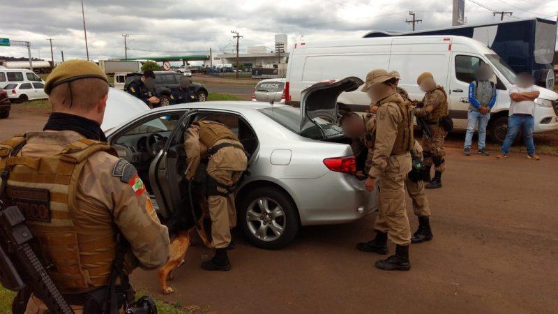 polícia militar – Foto: polícia militar