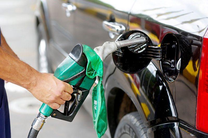 Em relação ao diesel, a alíquota zerada estará em vigor durante os meses de março e abril de 2021
