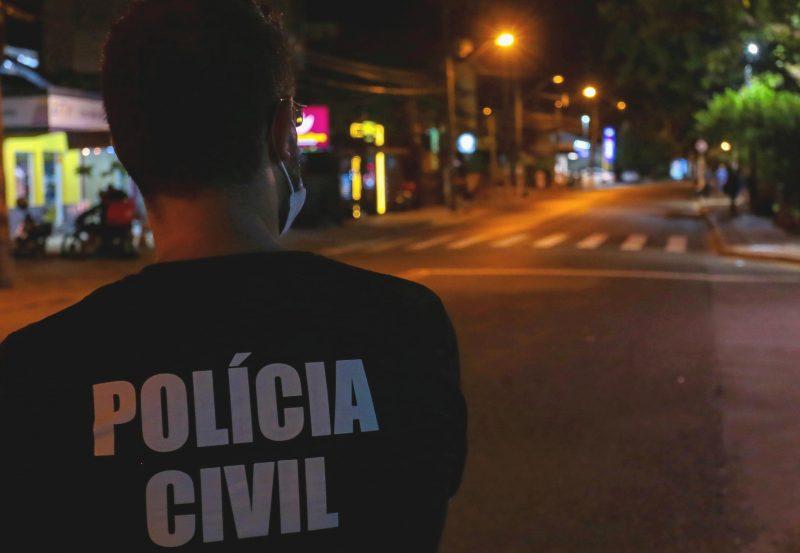 Polícia investiga o caso desde o fim de fevereiro – Foto: Mauricio Vieira/Arquivo/Secom/ND