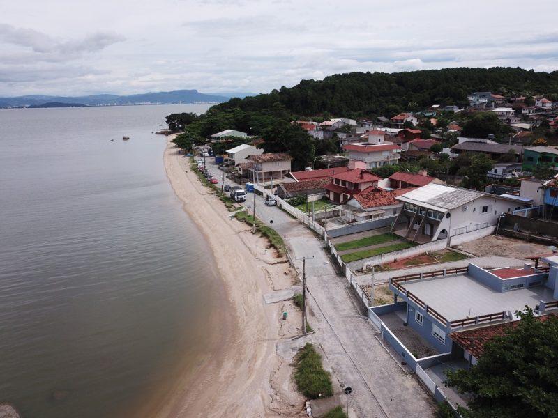 Primeira 'rua-praça' de Florianópolis será construída na Tapera
