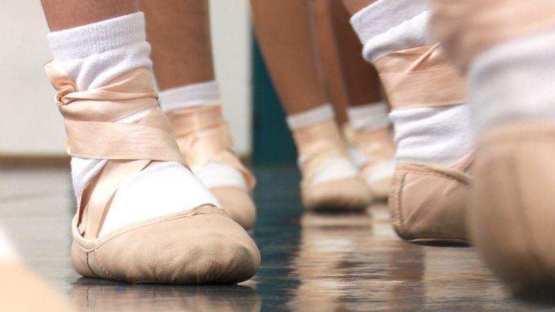 Bolshoi oferece curso inédito online – Foto: Reprodução vídeo