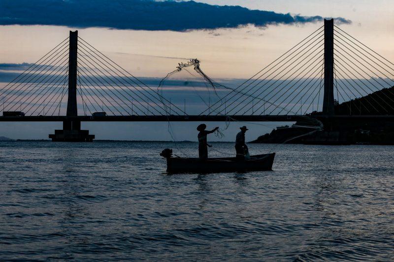 Santa Catarina pode ter auxílio emergencial especial – Foto: Mauricio Vieira/ND