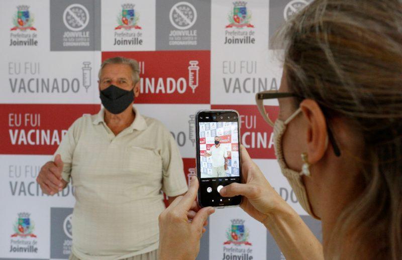 Novos horários estarão disponíveis a partir das 16h no site da Prefeitura – Foto: Prefeitura de Joinville/Divulgação