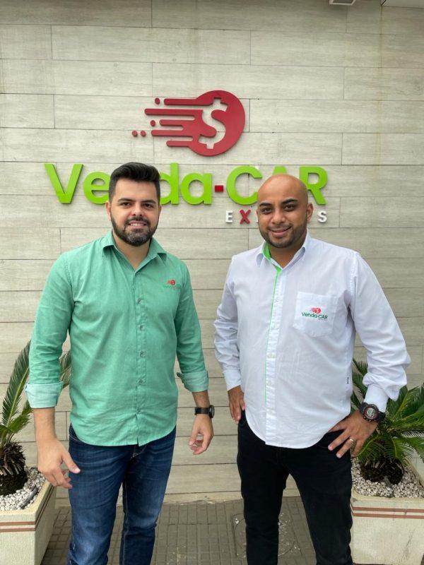 VendaCar Express – Foto: Divulgação