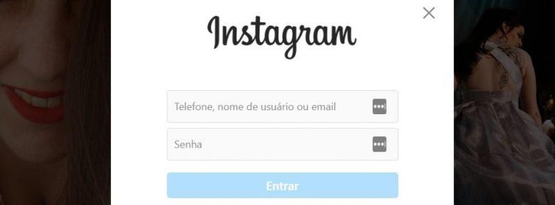 Como saber se fui bloqueado no Instagram? - Reprodução / Instagram