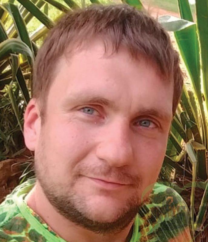 Klevogin estava desaparecido desde o dia 21 de dezembro