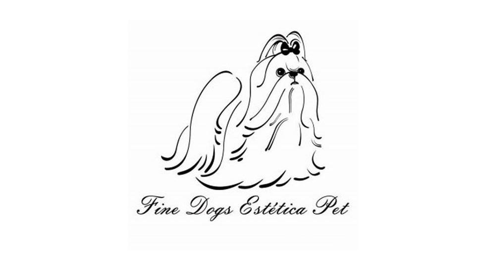 Fine Dogs oferece até 10% de desconto em serviços de banho e tosa para quem é assinante do Clube NDmais. O local está no bairro Areia. Para usar o benefício basta gerar o voucher direto na plataforma e apresentar junto com documentação com foto - Foto: Fine Dogs/Divulgação