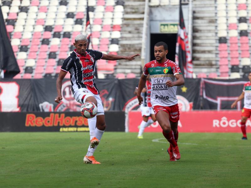 JEC e Brusque pelo Campeonato Catarinense