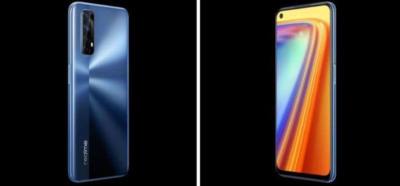 Testamos: smartphone na medida, Realme 7 agrada por preço e duração da bateria -