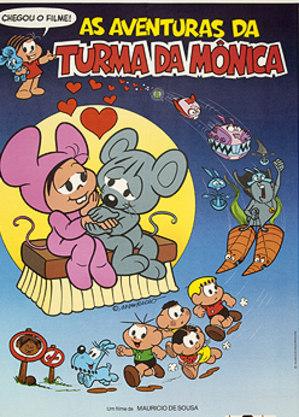 Filme foi lançado em 1982 – Foto: Reprodução/ND