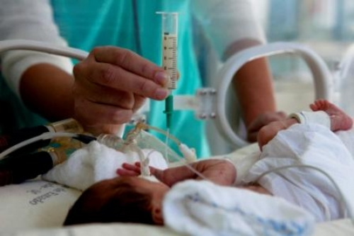 Doações de leite materno são fundamentais para bebês que estão na UTI – Foto: Rosane Lima/ND