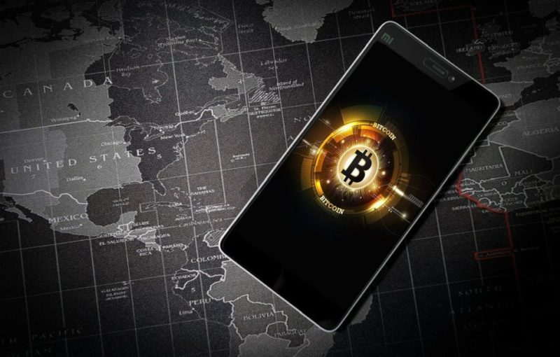 Bitcoins e outros: como funciona o roubo de criptomoedas - Imagem de Liam Ortiz por Pixabay