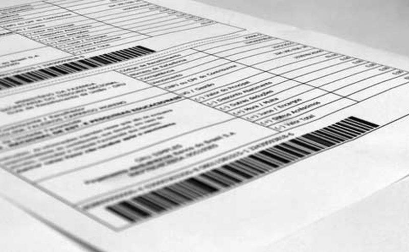 Procon de Criciúma alerta para golpe do boleto falso – Foto: Reprodução/ND