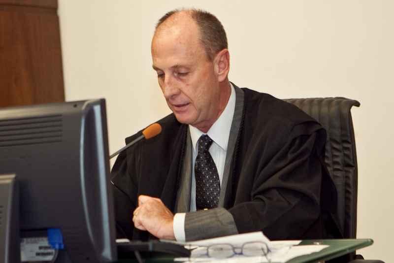Bruggmann vai presidir as eleições de 2022 – Foto: Divulgação