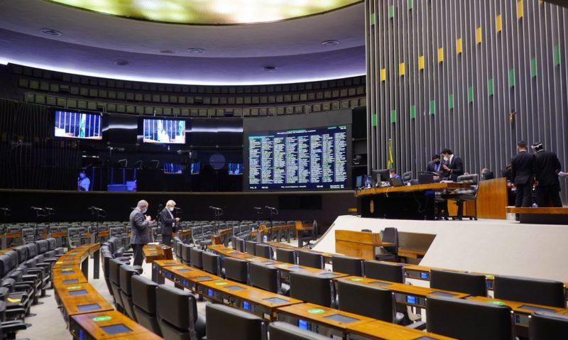 Distritão puro foi aprovado na Comissão, mas a proposta ainda precisa passar por duas votações no plenário da Câmara e pelo senado – Foto: Will Shutter/Câmara dos Deputados