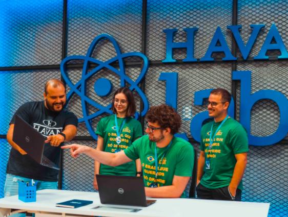 Havan contrata 300 funcionários para vagas na área de tecnologia em Santa Catarina – Foto: Divulgação/ND