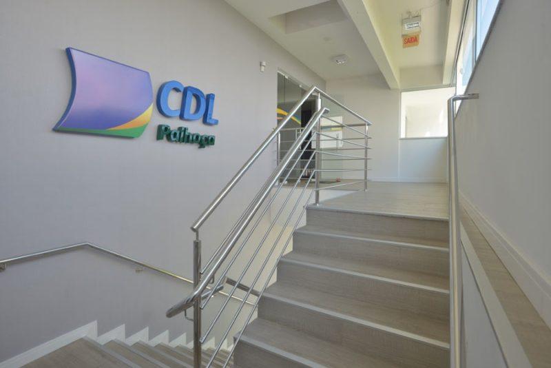 CDL participa ativamente na organização e desenvolvimento do comércio local e de ações voltadas à melhoria da vida pública de Palhoça – Foto: Divulgação/ND