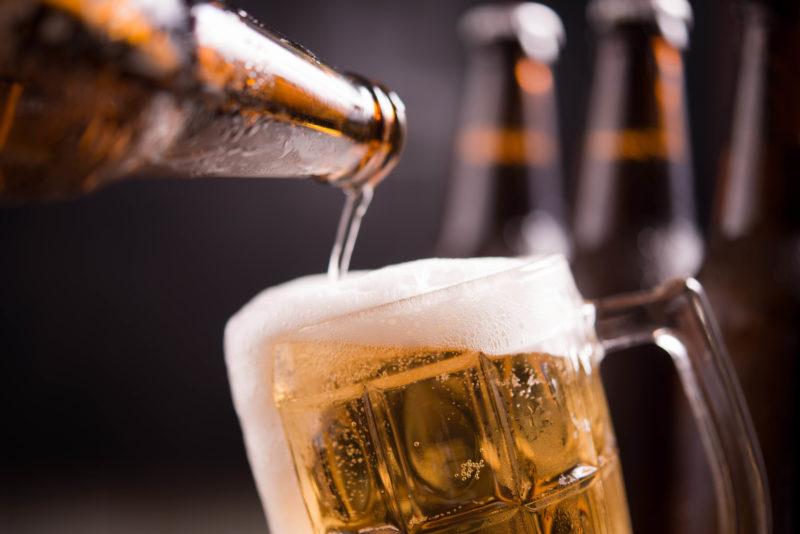 Gasto médio semanal do brasileiro com cerveja é de R$ 46 – Foto: Divulgacão/O Trentino/ND