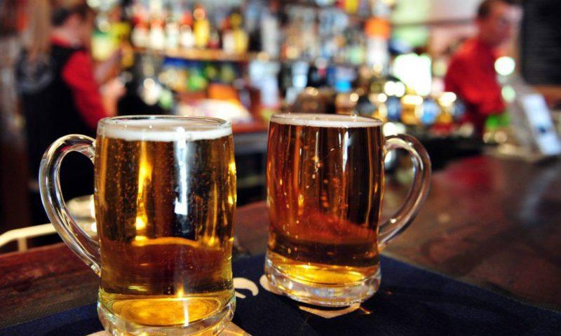 decreto pode mudar rumos do setor de bares e restaurantes