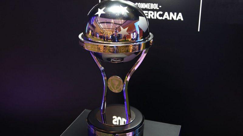 Conmebol aumenta premiação para vencedor da Copa América 2021 – Foto: Foto: Conmebol/Divulgação/ND
