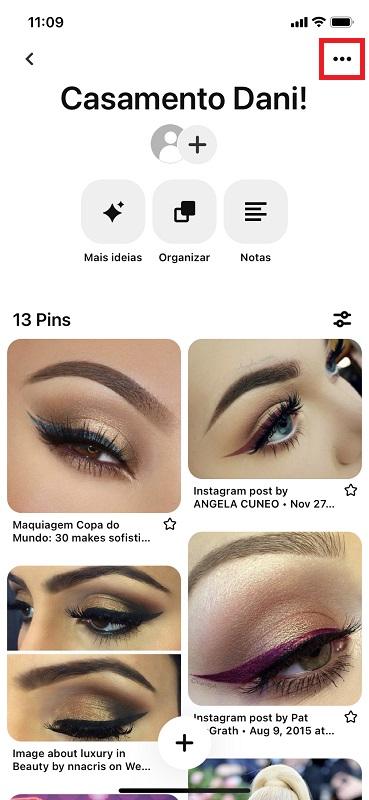 Passo 2 - Crédito: Reprodução/Pinterest/33Giga/ND