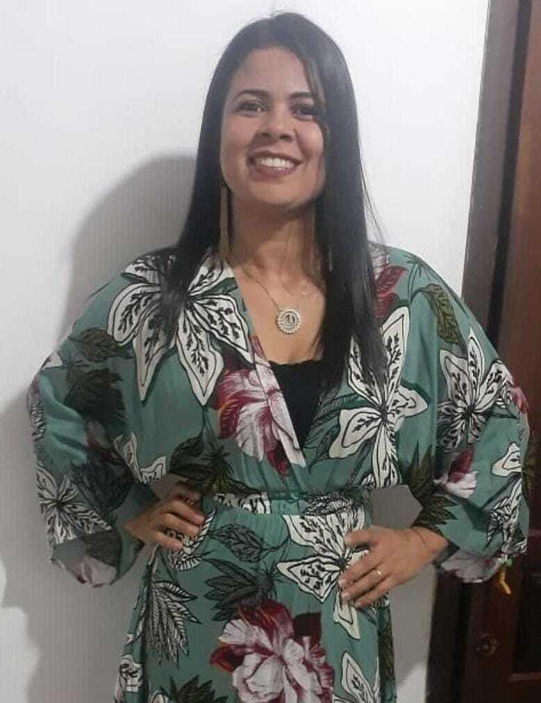 Família procura por Mariane Kelly Souza, desaparecida desde quinta-feira,  no Litoral de SC   ND