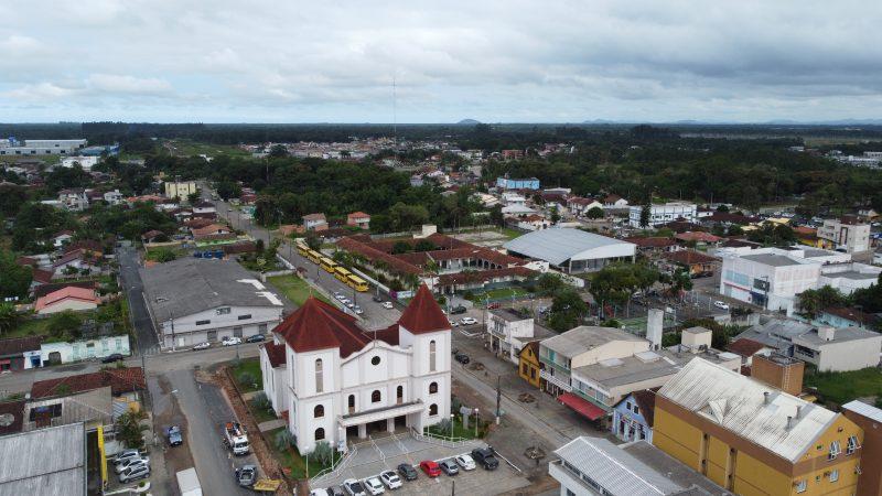 A festa do Senhor Bom Jesus atrai milhares de devotos e é uma das principais festividades do município – Foto: Divulgação