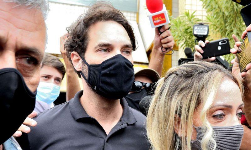 Dr. Jairinho, namorado de Monique Medeiros da Costa e Silva, mãe do menino Henry Borel, tem pedido de liberdade negado – Foto: Tânia Rêgo/Agência Brasil/ND