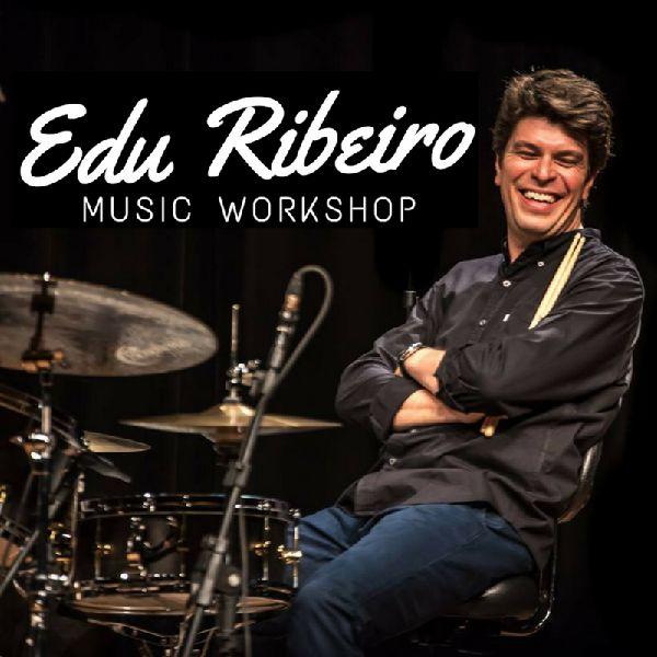 Edu é reconhecido como um dos melhores bateristas do mundo – Foto: arquivo